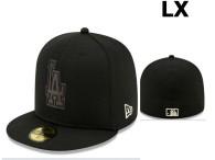 Los Angeles Dodgers hat (63)