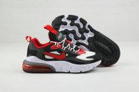 Nike Air Max 270 React Kid Shoes (5)