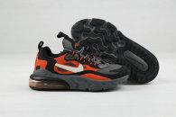 Nike Air Max 270 React Kid Shoes (6)