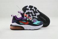 Nike Air Max 270 React Kid Shoes (10)