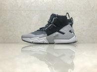 Nike Air Huarache GRIPP QS Shoes (2)