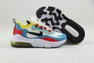 Nike Air Max 270 React Kid Shoes (11)