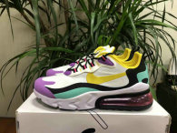 Nike Air Max 270 React Women Shoes (15)