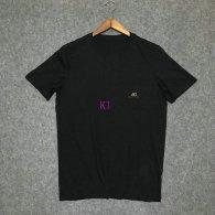 Chrome Hearts short round collar T-shirt M-XXL (18)