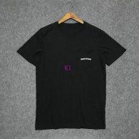 Chrome Hearts short round collar T-shirt M-XXL (22)