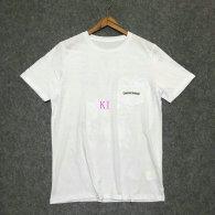 Chrome Hearts short round collar T-shirt M-XXL (24)