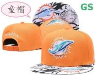 NFL Miami Dolphins Kid Snapback Hat (2)