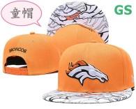NFL Denver Broncos Kid Snapback Hat (1)