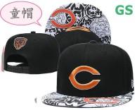 NFL Chicago Bears Kid Snapback Hat (2)