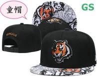 NFL Cincinnati Bengals Kid Snapback Hat (2)