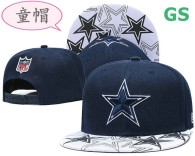 NFL Dallas Cowboys Kid Snapback Hat (1)