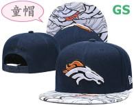 NFL Denver Broncos Kid Snapback Hat (2)