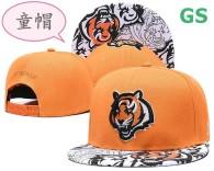 NFL Cincinnati Bengals Kid Snapback Hat (1)