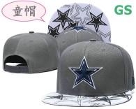 NFL Dallas Cowboys Kid Snapback Hat (2)