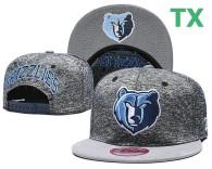 NBA Memphis Grizzlies Snapback Hat (36)