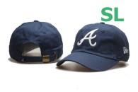 MLB Atlanta Braves Snapback Hat (84)