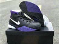 "Nike Kobe 1 Protro ""Purple Reign"""