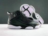 Air Jordan Six Rings Kid Shoes (2)