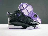 Air Jordan Six Rings Kid Shoes (4)