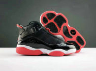 Air Jordan Six Rings Kid Shoes (7)