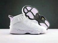 Air Jordan Six Rings Kid Shoes (3)