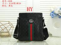 Gucci men Bag AAA (45)