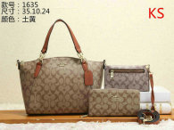 Coach Handbag (47)