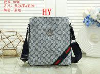 Gucci men Bag AAA (49)