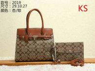 Coach Handbag (59)