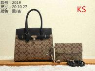 Coach Handbag (58)