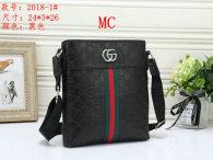 Gucci men Bag AAA (36)