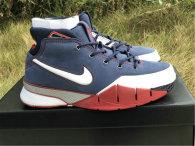 Nike Kobe 1 Protro White/Navy