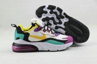 Nike Air Max 270 React Kid Shoes (12)