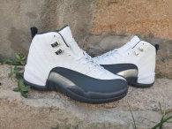 Air Jordan 12 Shoes AAA (50)