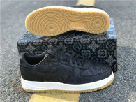 Authentic Nike Air Force 1 PRM/CLOT GS