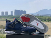 Air Jordan 4 Shoes AAA (76)