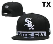 MLB Chicago White Sox Snapback Hat (128)