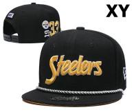 NFL Pittsburgh Steelers Snapback Hat (240)