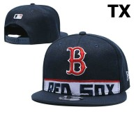 MLB Boston Red Sox Snapback Hats (129)
