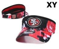 NFL San Francisco 49ers Cap (1)