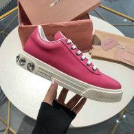 MIU MIU Women Shoes (5)