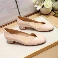MIU MIU Single Shoes (6)