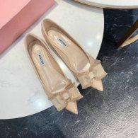 MIU MIU Single Shoes (11)