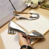 MIU MIU Single Shoes (5)
