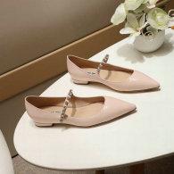 MIU MIU Single Shoes (9)
