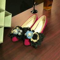 MIU MIU Single Shoes (1)