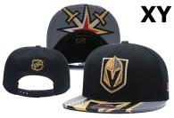 NHL Vegas Golden Knights Snapback Hat (3)
