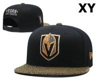 NHL Vegas Golden Knights Snapback Hat (5)