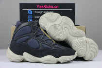 """Authentic Y 500 High """"Slate"""""""