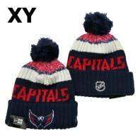 NHL Washington Capitals Snapback Hat (13)
